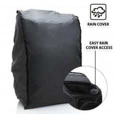USA Gear Digital SLR Camera Backpack Rain Cover
